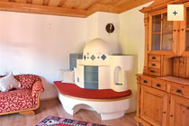 Apartment Alpenblick C - for 16-18 persons,